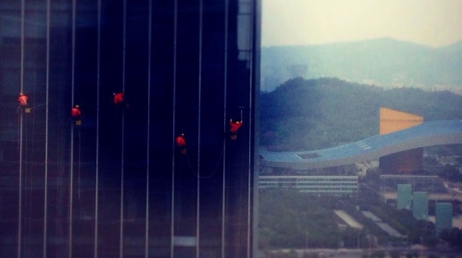 Minette - China Pictures Shenzhen 2014 983