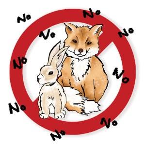 No-Fur-